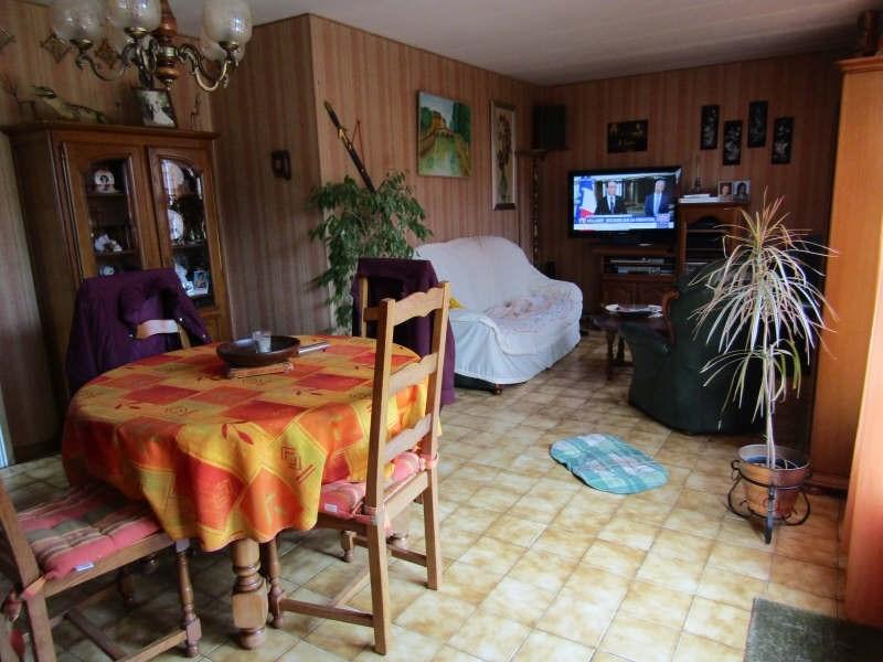 Vente maison / villa Persan 12 min 263000€ - Photo 4