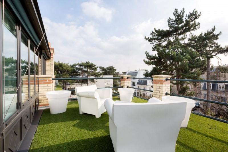 Престижная продажа Частная гостиница Boulogne-billancourt 4600000€ - Фото 28
