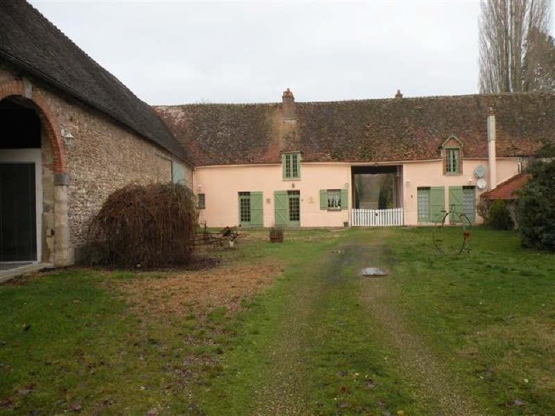Revenda residencial de prestígio casa Epernon 600000€ - Fotografia 2