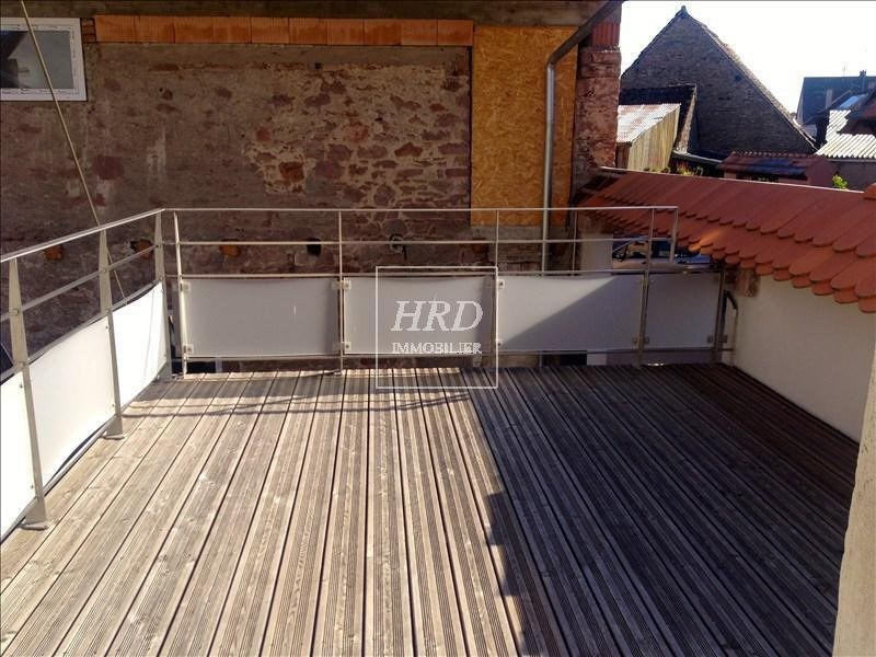 Vente appartement Kirchheim 235 125€ - Photo 3
