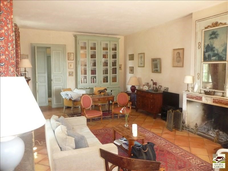 Престижная продажа дом Bedarrides 850000€ - Фото 5