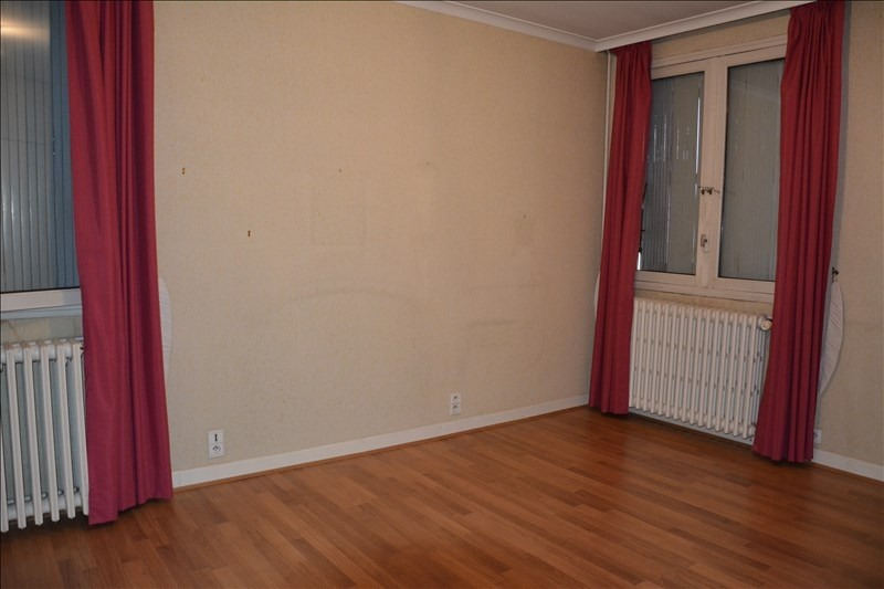 Vente appartement Mazamet 135 000€ - Photo 4