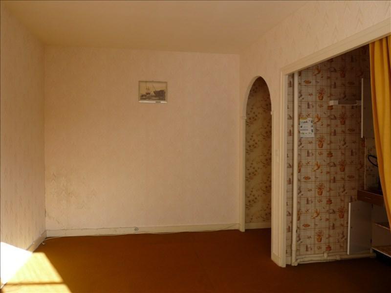 Sale apartment Royan 88100€ - Picture 1