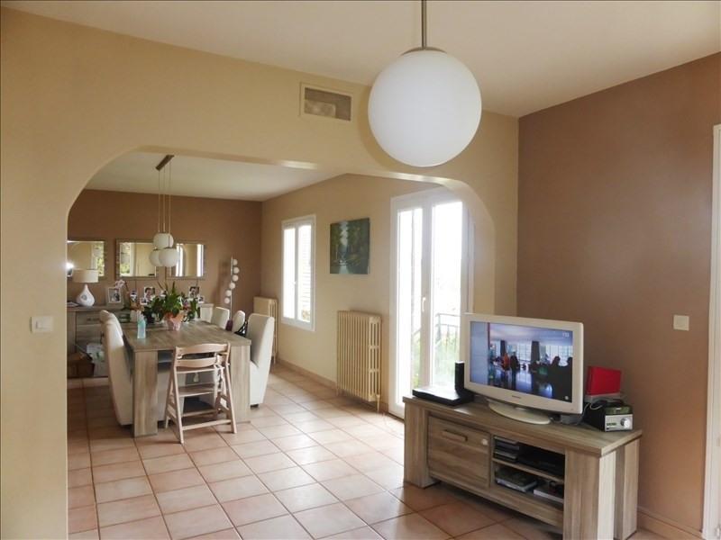 Sale house / villa Crepy en valois 210000€ - Picture 2