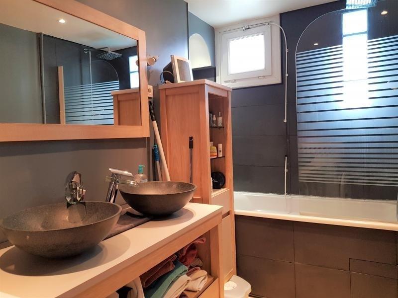 Sale apartment Le plessis trevise 190000€ - Picture 2