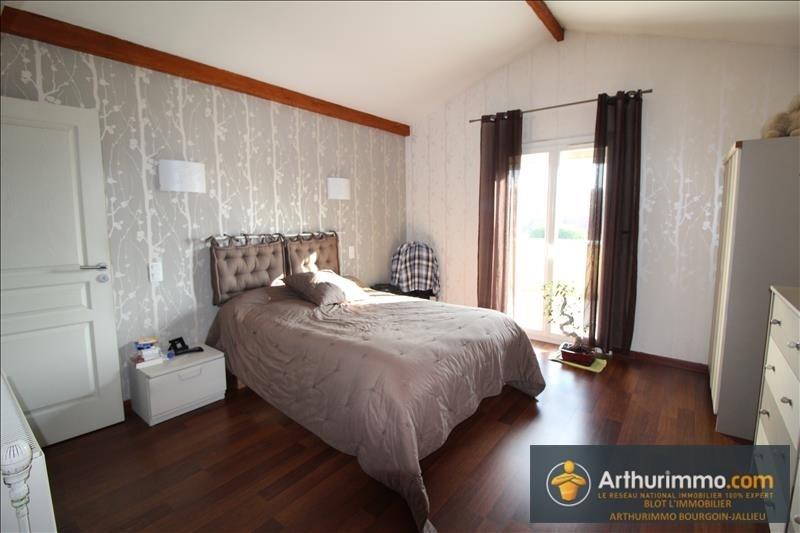 Vente maison / villa Vienne 299000€ - Photo 6
