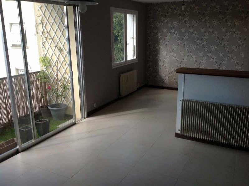 Location appartement Niort 570€ CC - Photo 1