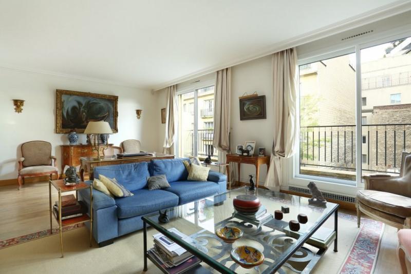 Престижная продажа квартирa Paris 16ème 1190000€ - Фото 2