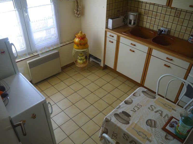 Revenda apartamento Chanteloup les vignes 130000€ - Fotografia 4