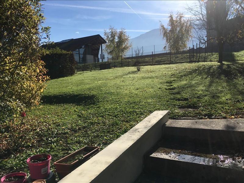 Vente maison / villa St alban de montbel 243000€ - Photo 2