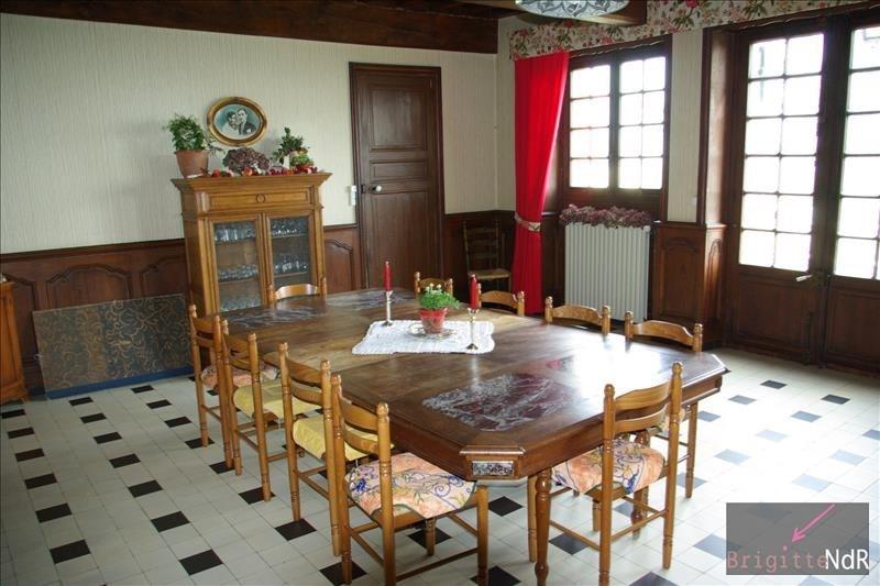 Vente de prestige maison / villa Magnac laval 525000€ - Photo 13
