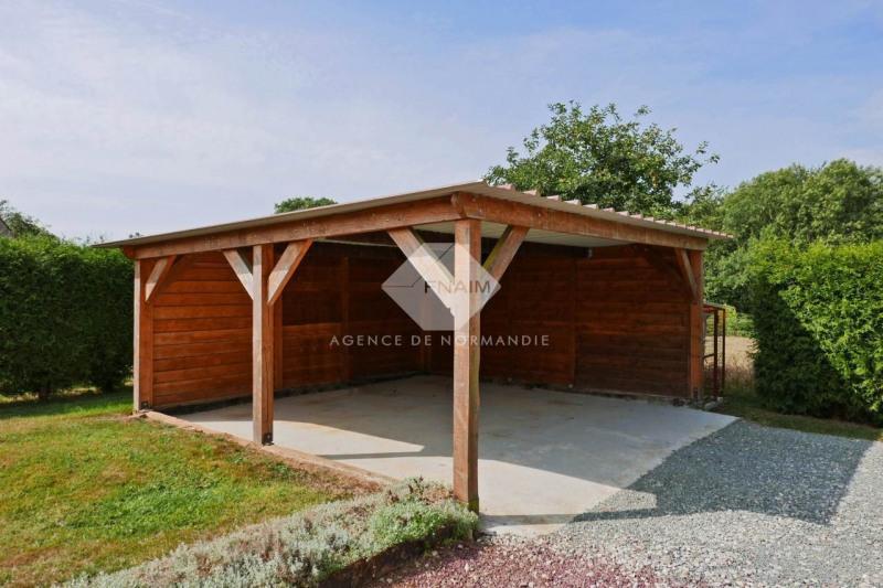 Vente maison / villa La ferte-frenel 128000€ - Photo 11