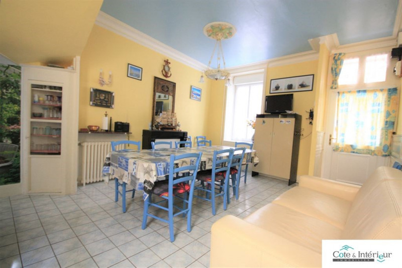 Vente maison / villa Les sables d olonne 450 000€ - Photo 3