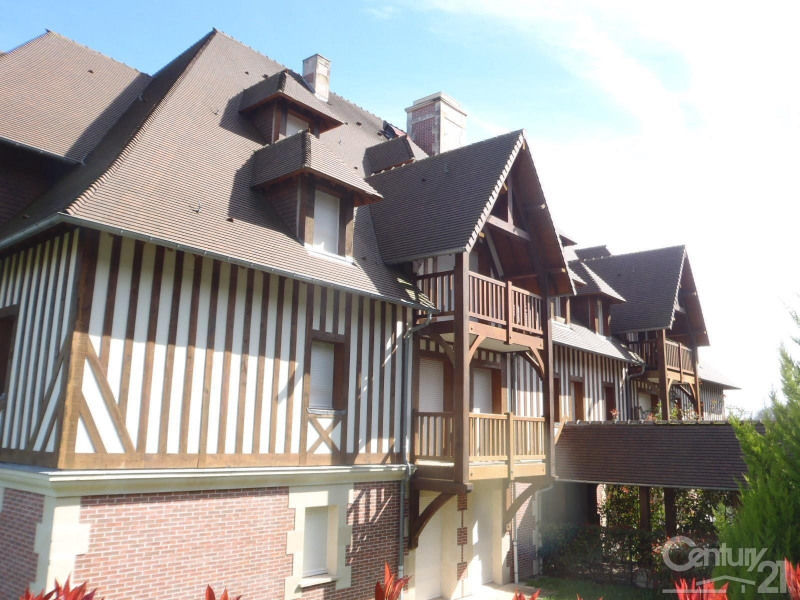 Vente appartement Deauville 299 000€ - Photo 1