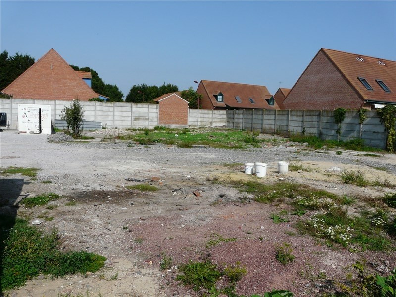 Sale site Hazebrouck 50 000€ - Picture 2
