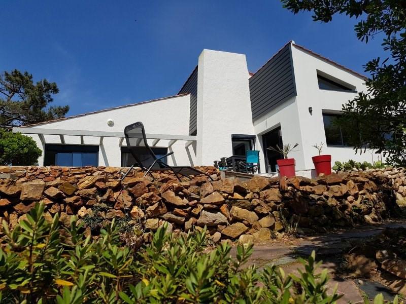 Vente de prestige maison / villa Chateau d olonne 795000€ - Photo 10