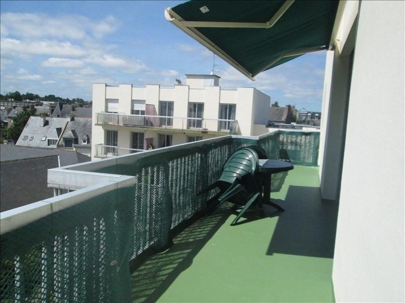 Vente appartement St brieuc 240585€ - Photo 2