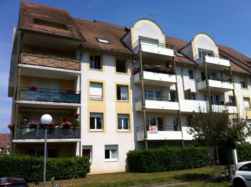 Location appartement Strasbourg 385€ CC - Photo 4