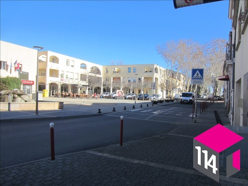 Location local commercial St bres 550€ HT/HC - Photo 2