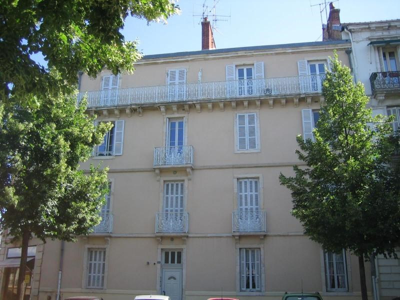 Location appartement Dijon 500€ CC - Photo 4