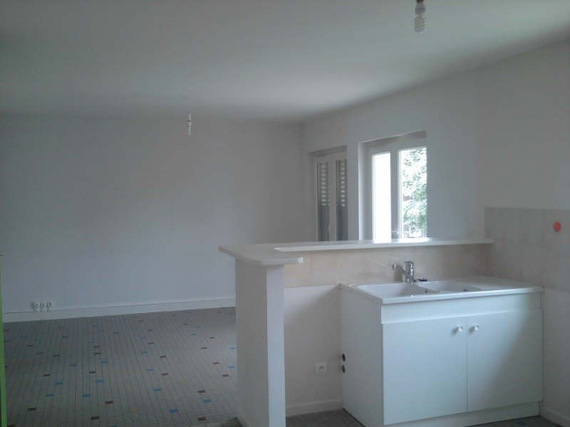 Location appartement Livron sur drome 597€ CC - Photo 1