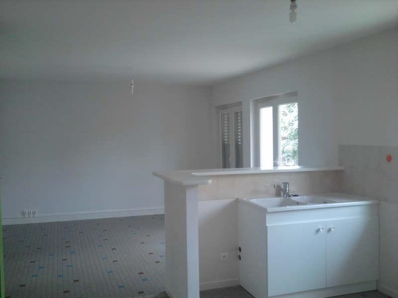 Alquiler  apartamento Livron sur drome 597€ CC - Fotografía 1