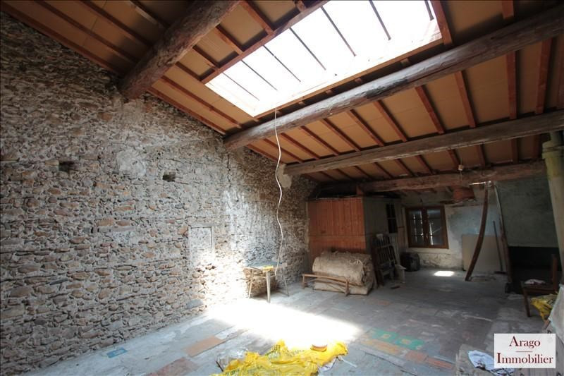 Vente maison / villa Rivesaltes 79900€ - Photo 2