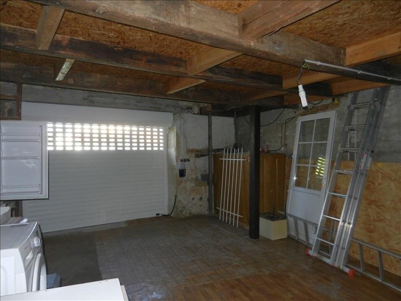 Sale house / villa Cire d aunis 188000€ - Picture 5