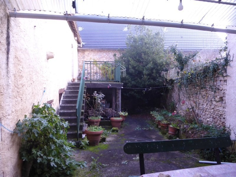 Sale house / villa La bachellerie 59950€ - Picture 8