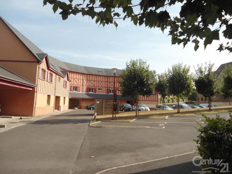 Location appartement St arnoult 620€ CC - Photo 1