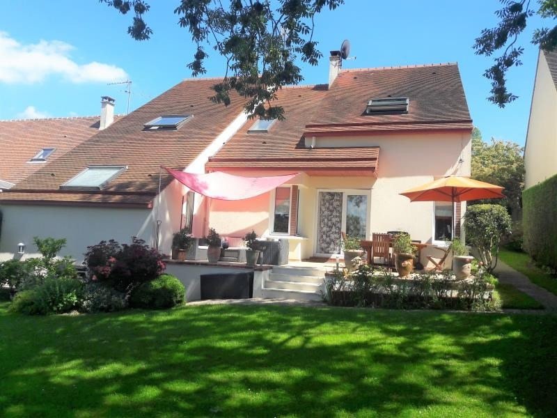 Vente maison / villa Bethemont la foret 628000€ - Photo 1