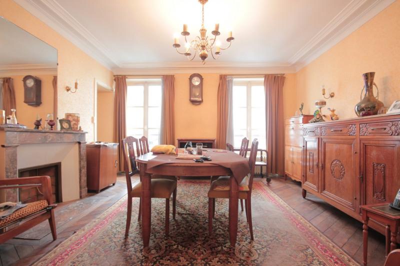 Vente appartement Paris 17ème 815000€ - Photo 1