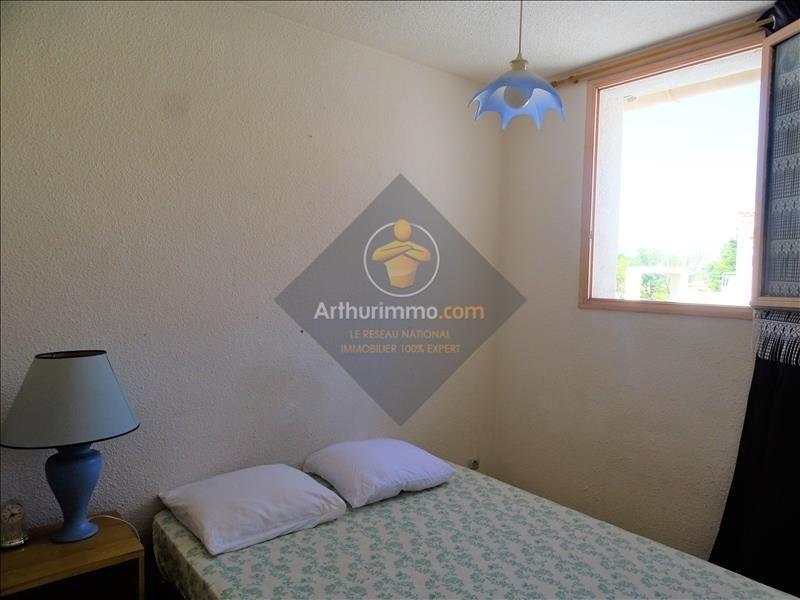 Sale apartment Sete 89000€ - Picture 5