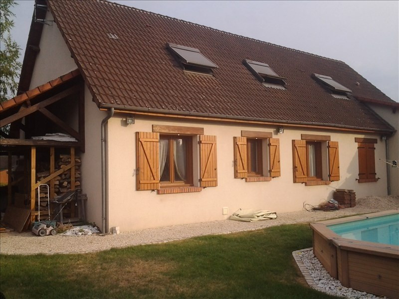 Sale house / villa Vineuil 242 000€ - Picture 2