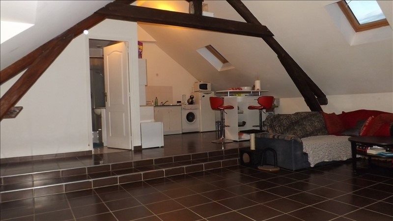 Rental apartment Claye souilly 800€ CC - Picture 1