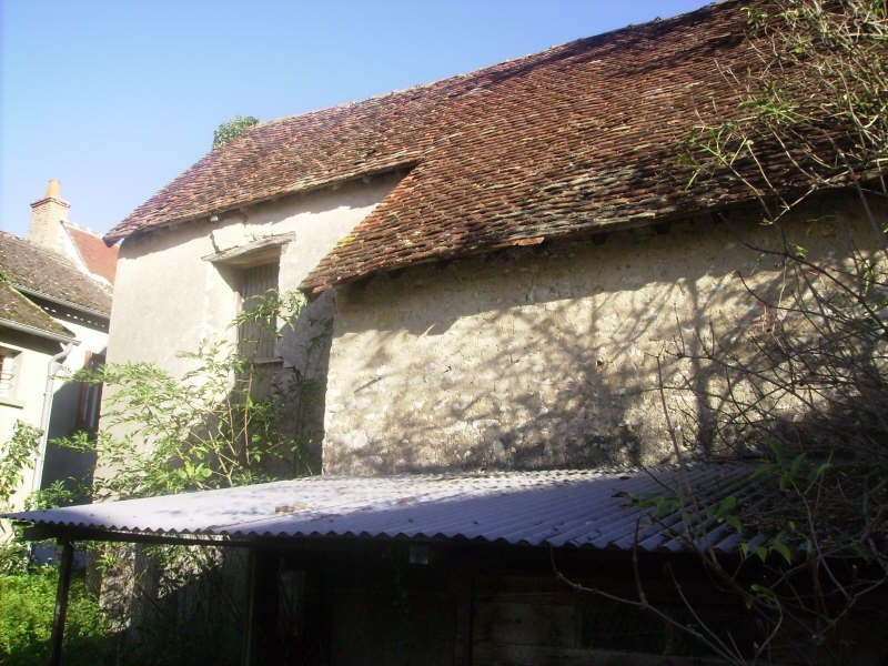 Vente maison / villa Livry 20 500€ - Photo 10