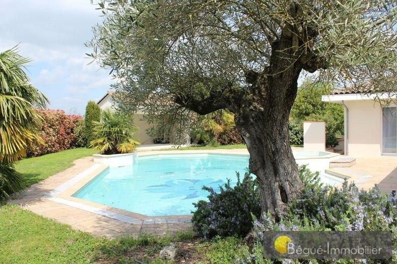 Vente de prestige maison / villa Pibrac 760000€ - Photo 4