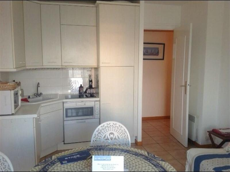 Vacation rental apartment Royan 388€ - Picture 11