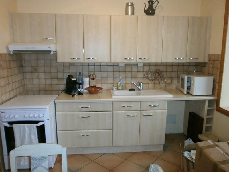 Verhuren  huis St germain sur ay 500€ CC - Foto 3