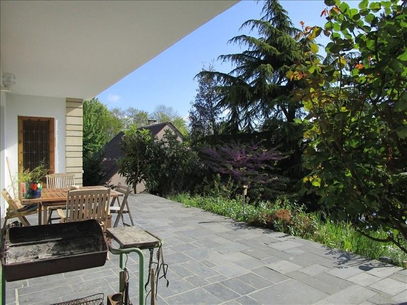 Sale house / villa Le pecq 870000€ - Picture 2