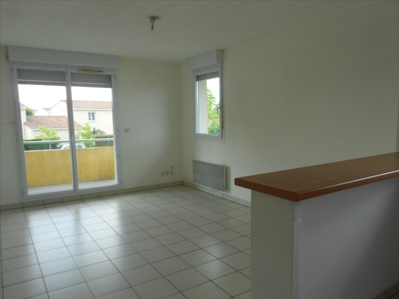Sale apartment St lys 97 500€ - Picture 3