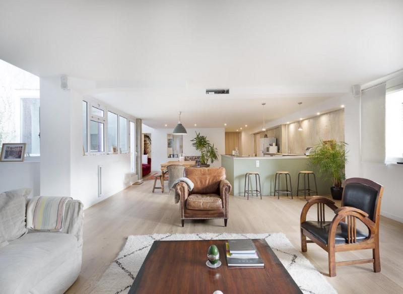 Vente de prestige loft/atelier/surface Suresnes 995000€ - Photo 2