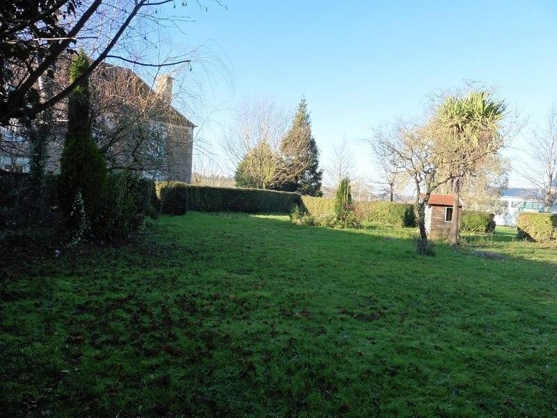Sale house / villa Cerences 192000€ - Picture 7
