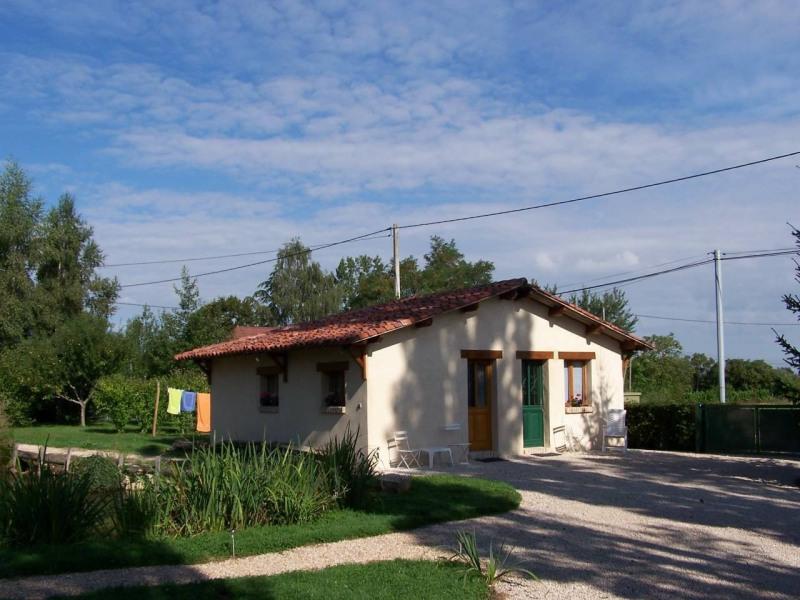 Vente maison / villa Louhans 10 minutes 440000€ - Photo 13