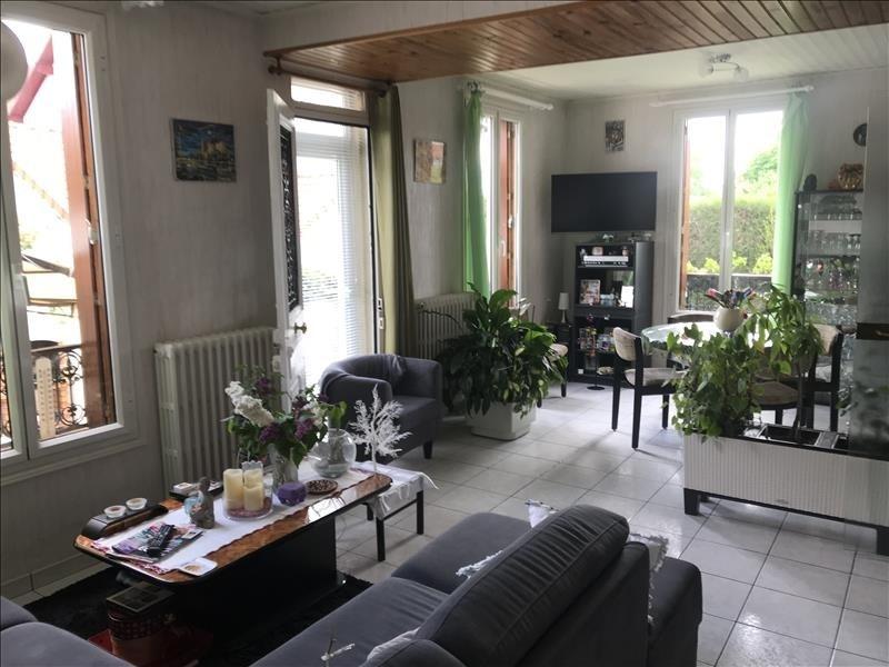 Vendita casa Houilles 430000€ - Fotografia 2