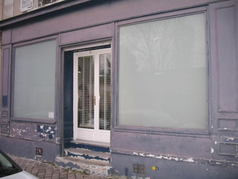 Vente Bureau Versailles 0