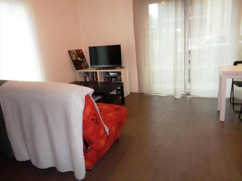 Vente appartement Thouare sur loire 132000€ - Photo 1