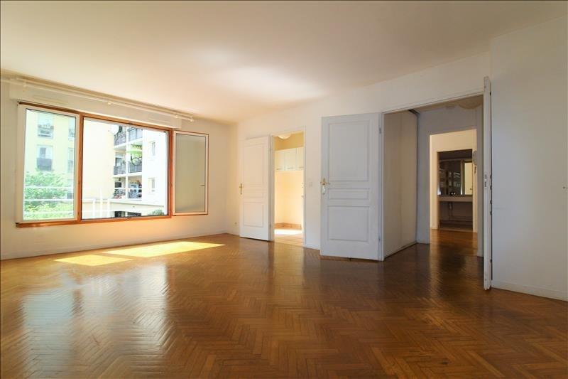 Vente appartement Paris 19ème 424000€ - Photo 1