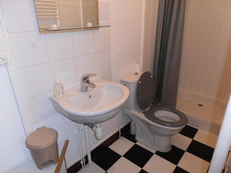 Rental apartment Nurieux 342€ CC - Picture 6
