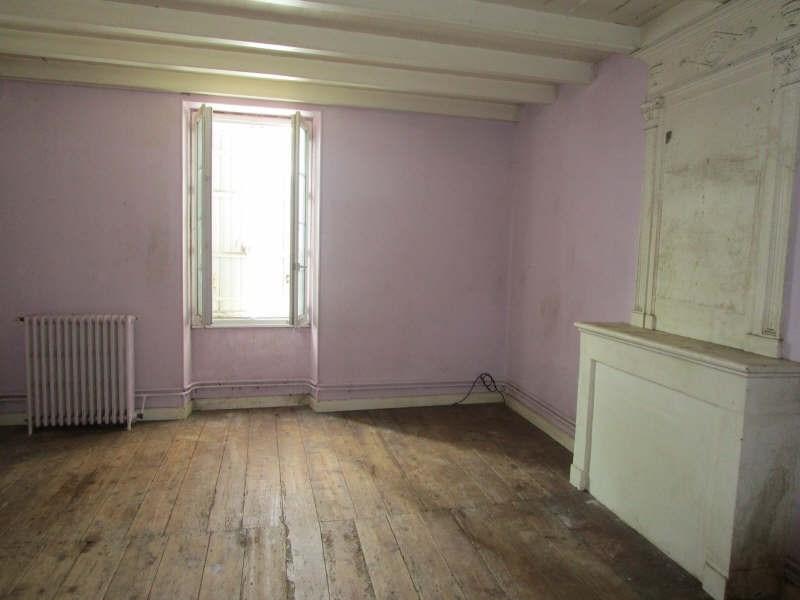 Sale house / villa Matha 88500€ - Picture 6
